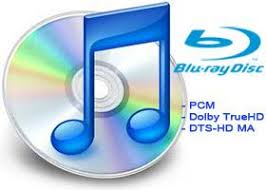 Bluray musik
