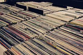 Vinyl Tilbud